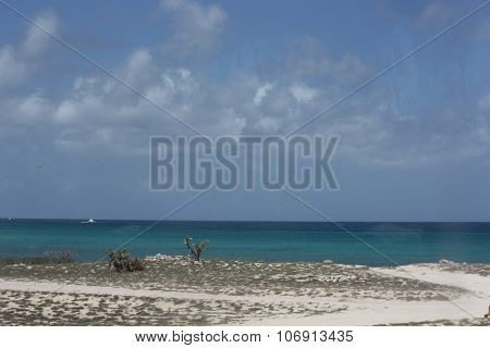 A Perfect Caribbean Day