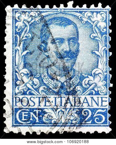 Italy 1901