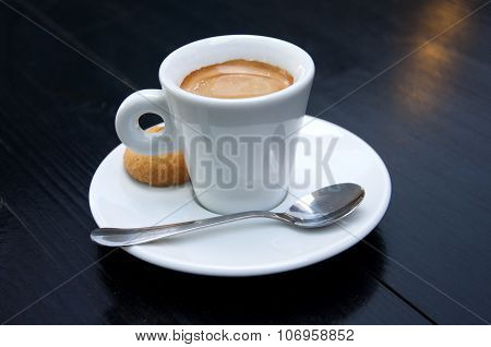 A Cup Of Coffee #1