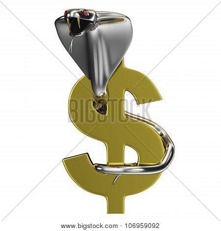 Cobra and Dollar