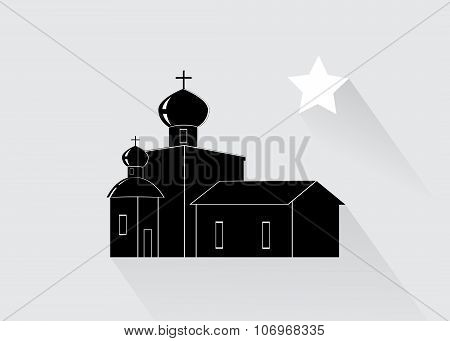Icon of the Orthodox Church