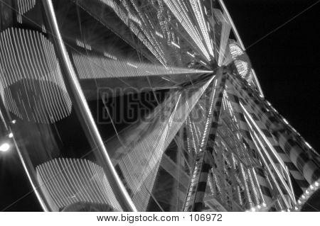 Amsterdam Ferris Wheel