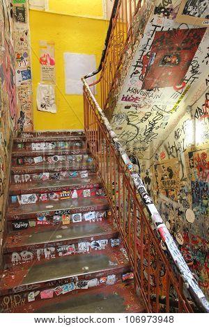 Berlin Urban Art