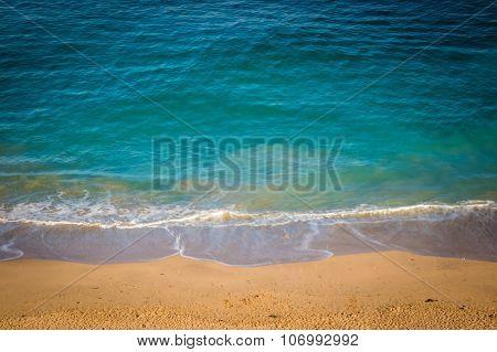 Newquay coastline