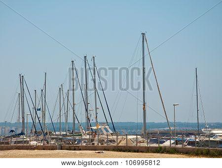 Marina Can Pastilla