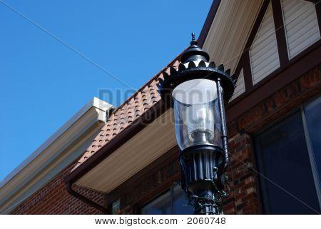Mall Lamp