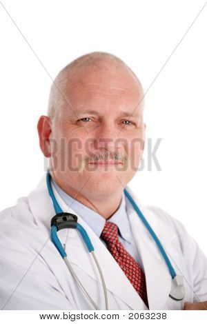 Caring Physician