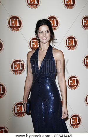 LOS ANGELES - AUG 29:  Jaimie Alexander at the Entertainment Tonight 62nd Annual Emmy After Party at Vibiana, Los Angeles, California on August 29, 2010.