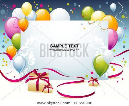 Card for congratulations