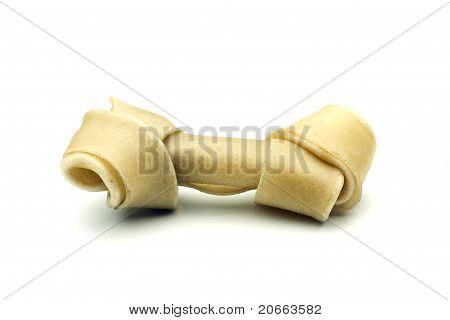 rawhide chew