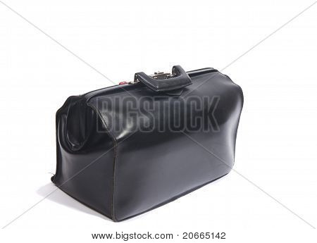 Bag Of A Gp