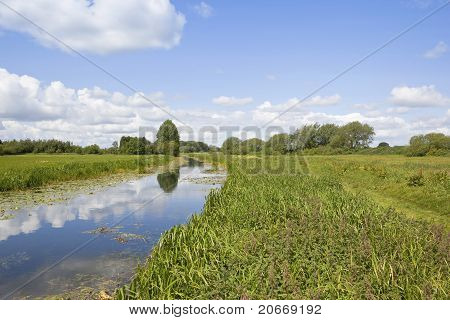 English Waterway