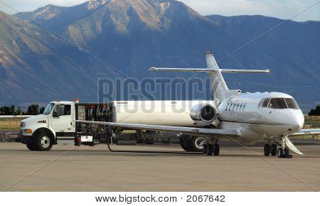 Jet Refuel