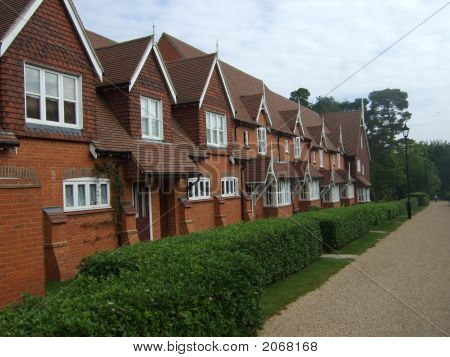 Houses In England 2