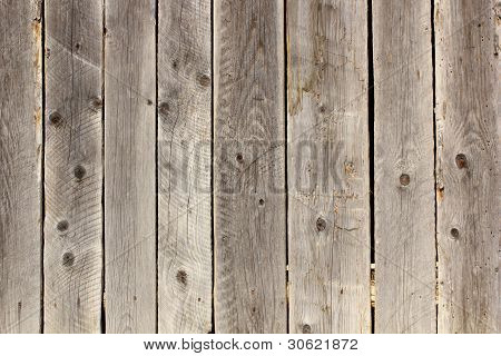 Old Plank Texture