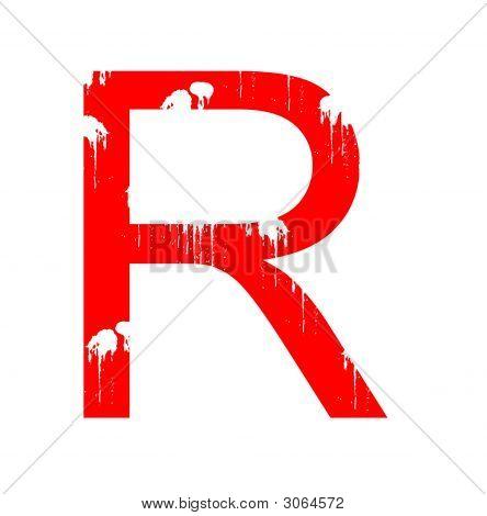 R Grunge
