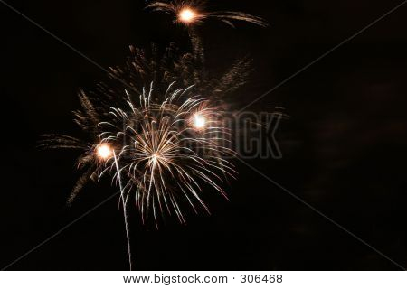 6542 Fireworks