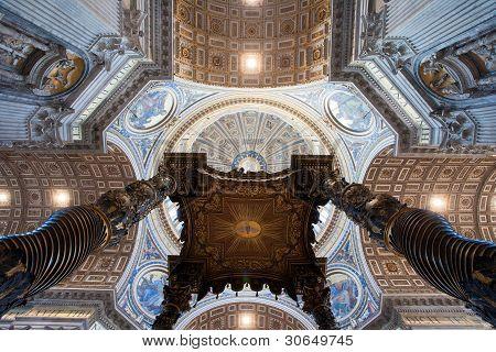 St. Peter's basilic