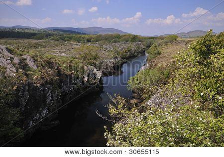 River Caragh, Glencar