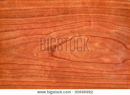 Cherry (wood texture)