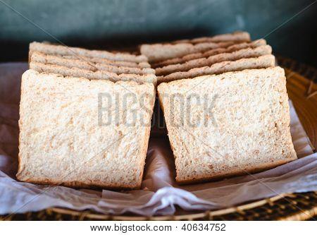 Sliced Bread