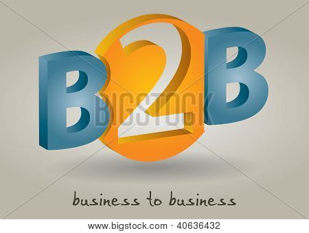 Business To Bussiness
