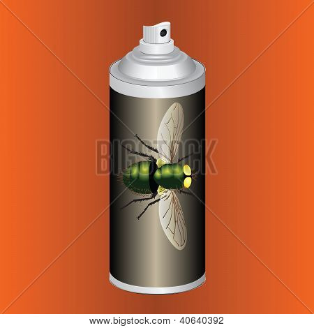 Spray The Flies