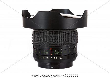 Fish-eye Lens