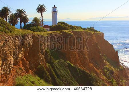 California Lighthouse