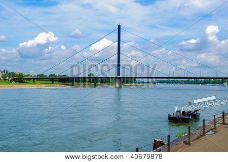 River Rhein