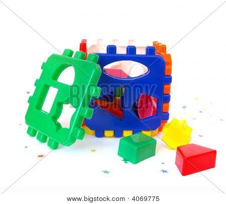 Bright Sorter Toy
