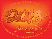 image of chinese new year 2013  - CHINESE NEW YEAR 2013 Year of the snake 2013  - JPG