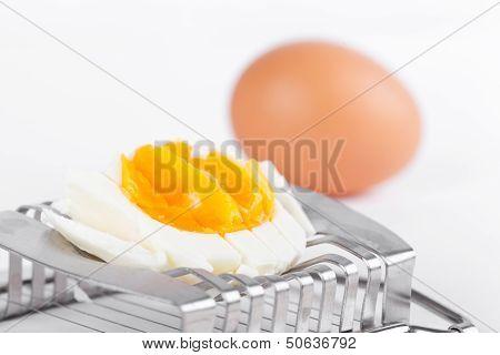 Egg On Cutter