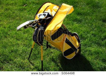 Junior Golf Bag