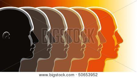 Leader people