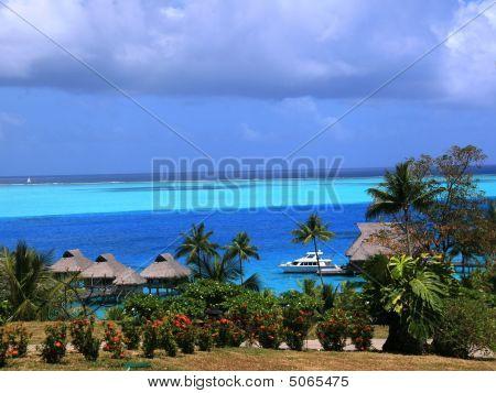 Tahiti Resort