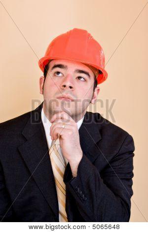 Contemplative Contractor
