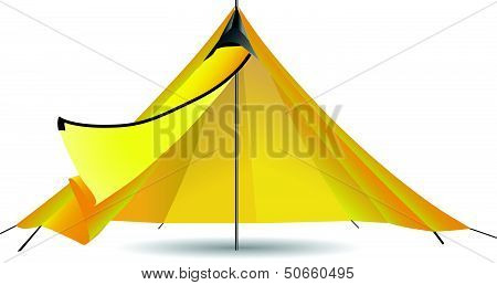 Tourist Canopy