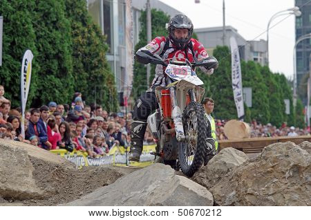 Hard Enduro