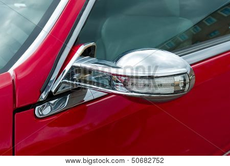 Car Mirror
