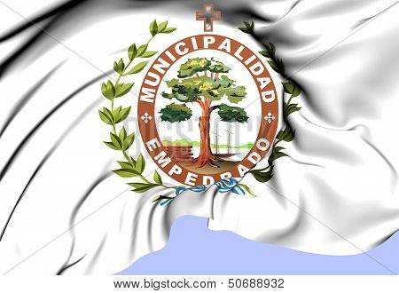 Corrientes Coat Of Arms, Argentina.
