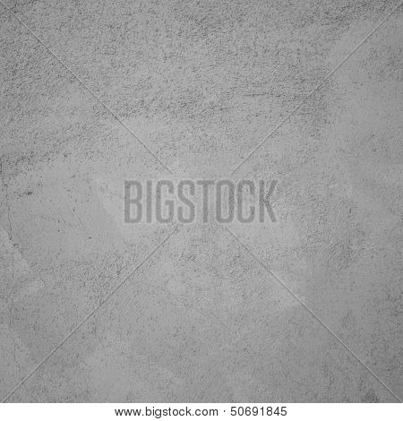 Gray Stucco Texture