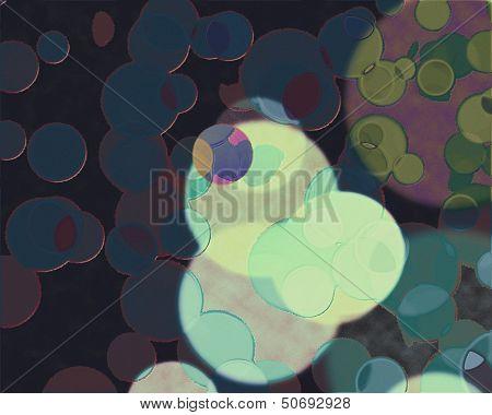 Circlespink, Blue,