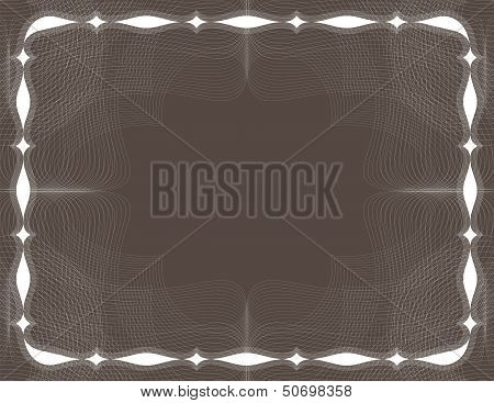 document template, vector background