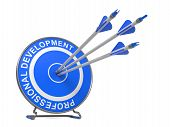foto of competing  - Professional Development  - JPG