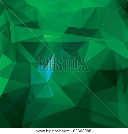 background of geometric