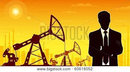 Oilman