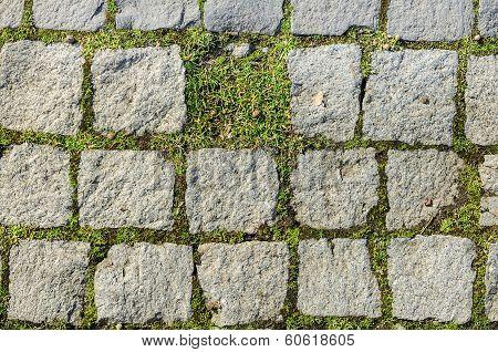 Missing Part Cobblestone Texture