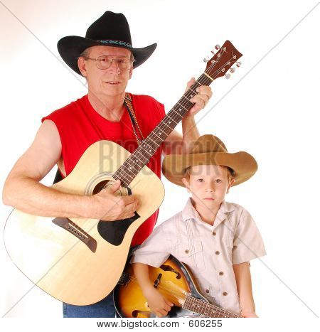 Old Time Country Musicians 2