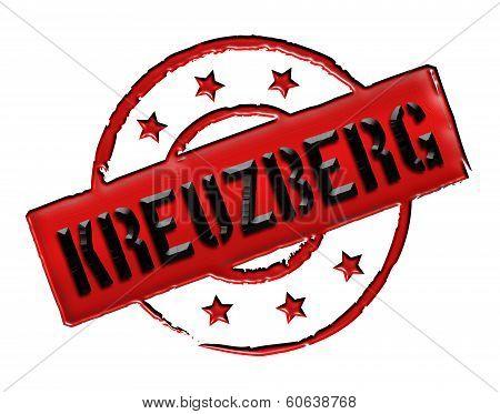 Stamp - Kreuzberg